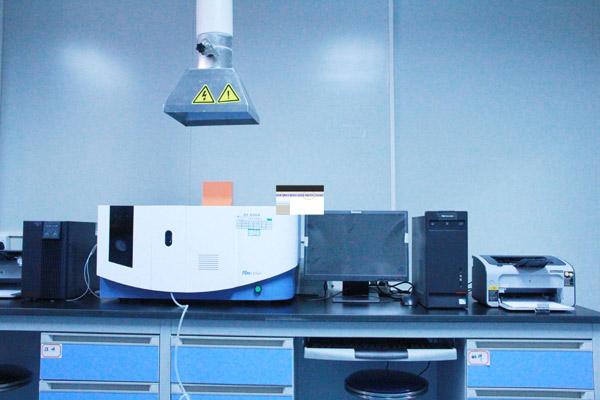 全自动原子荧光光谱仪